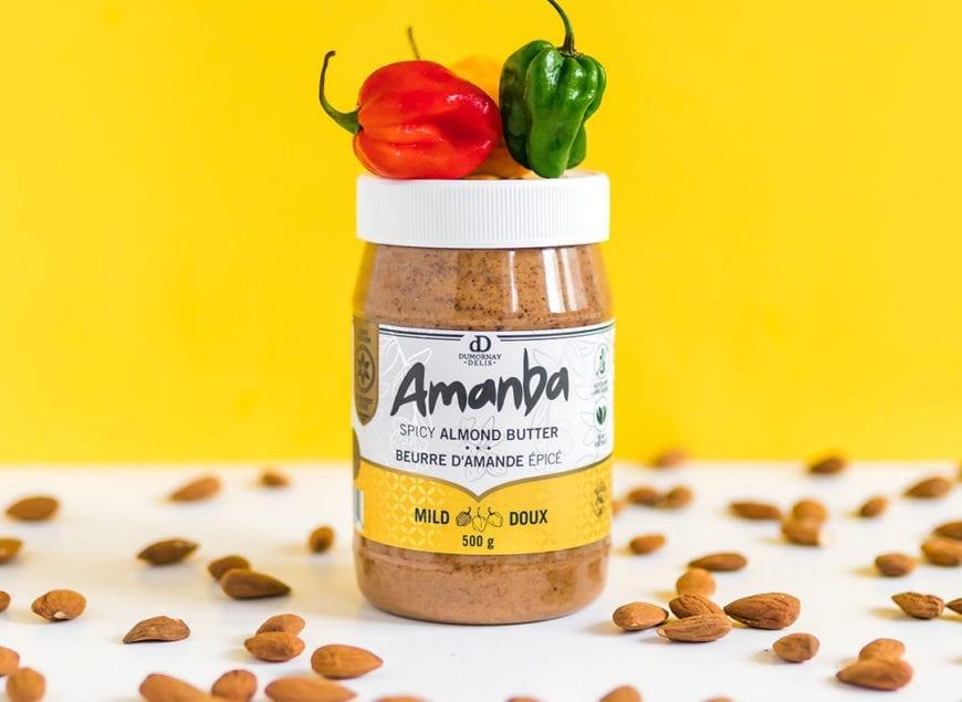 Amanba-Launch